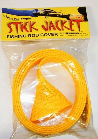 Stick Jacket - Spinning Rod Covers