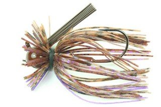 BASS X Spider Jig 5/16 oz. 3 pack
