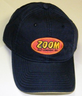 Zoom Blue Cap