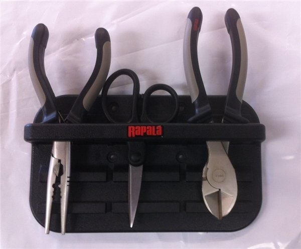 Rapala Magnetic Tool Holder Combo